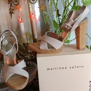 Martinez Valero